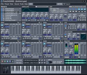 виртуальные синтезаторы скачать торрент